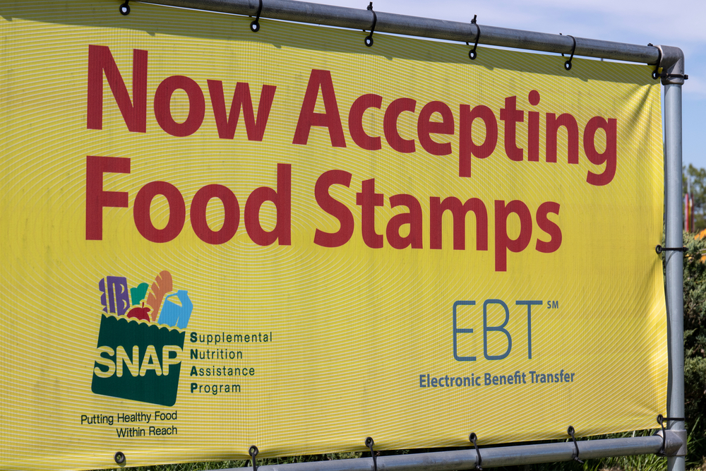 USDA to Bump SNAP Benefits for 41 Million Americans